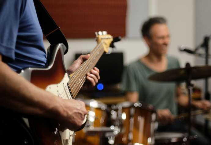 Festival virtual reúne música instrumental feita nas periferias