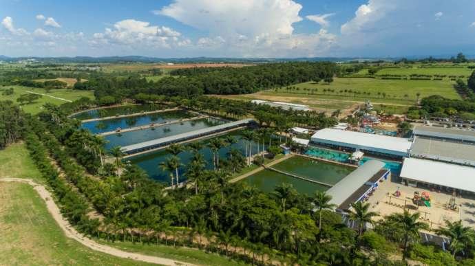 Parque Maeda retomará suas atividades neste fim de semana