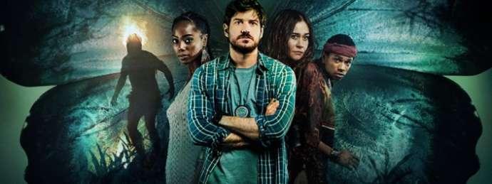 Cidade Invisível: Netflix renova série para 2ª temporada
