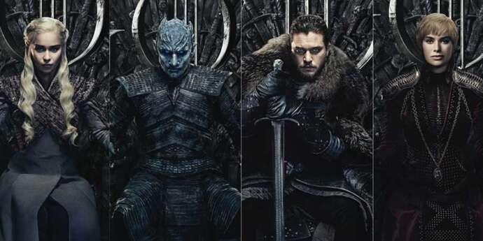 Game of Thrones ganhará mais três spin-offs