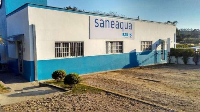 Saneaqua disponibiliza serviços por meio de canais digitais