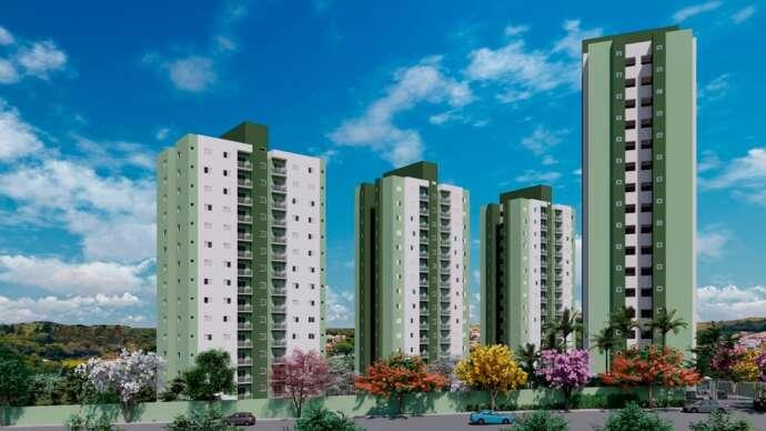 Piedade ganha empreendimento jamais visto na cidade com lazer completo e 7 mil m² de área preservada