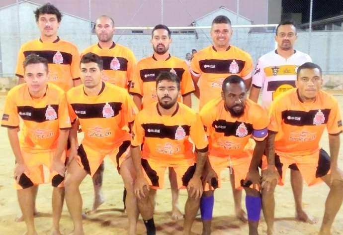 Real Capuava e Villaça decidem o título da Copa São Roque de Futebol de Areia