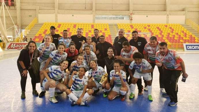 São Roque fica em 7º lugar na classificação geral dos Jogos Regionais 2019