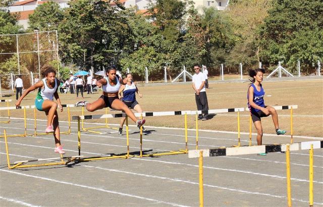 Mairinque conquista 19 ouros nos Jogos Regionais no Atletismo ACD