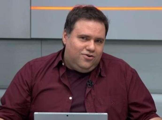 Rodrigo Rodrigues, um dos principais apresentadores do SporTV, morre nesta terça (28)