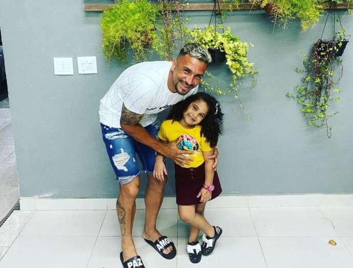 Filha de 4 anos de jogador do Ituano morre após acidente doméstico