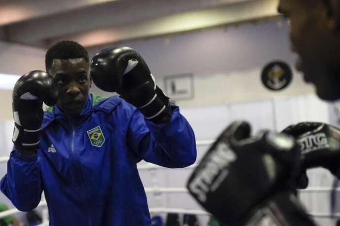 Boxe: com chances de pódio, Brasil tem adversários definidos em Tóquio
