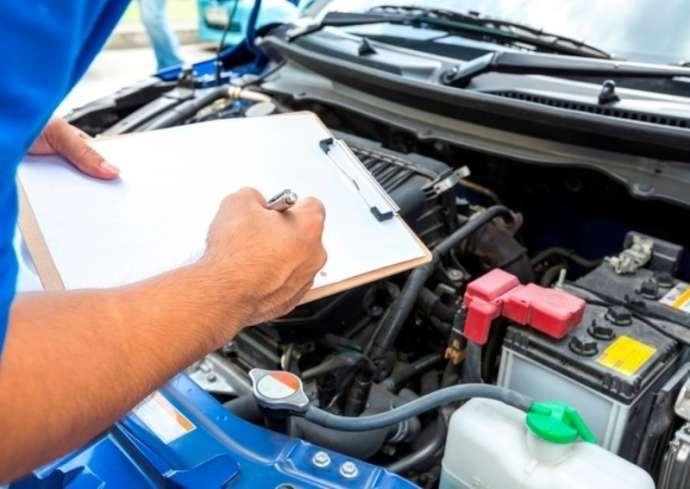 Aplicativo te lembra quando fazer a manutenção do carro