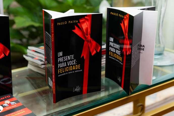 Escritor sorocabano lança seu quinto livro e traz temáticas atuais e importantes na sociedade