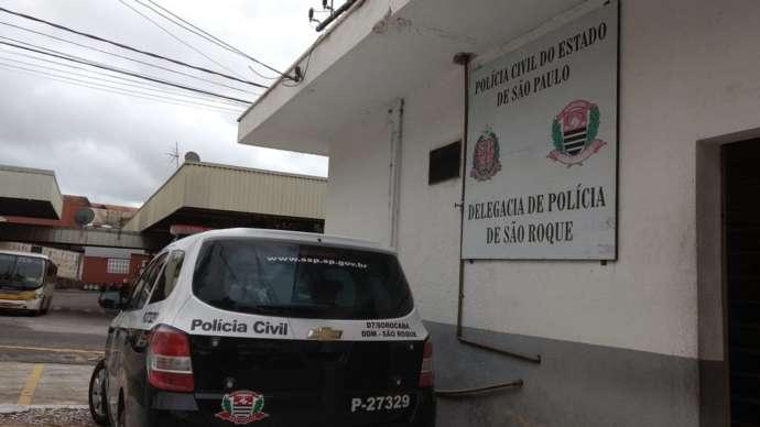 Mulheres são presas por tráfico de drogas no bairro do Guaçu