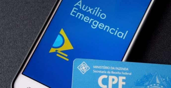 Fraudes no Auxílio Emergencial continuam