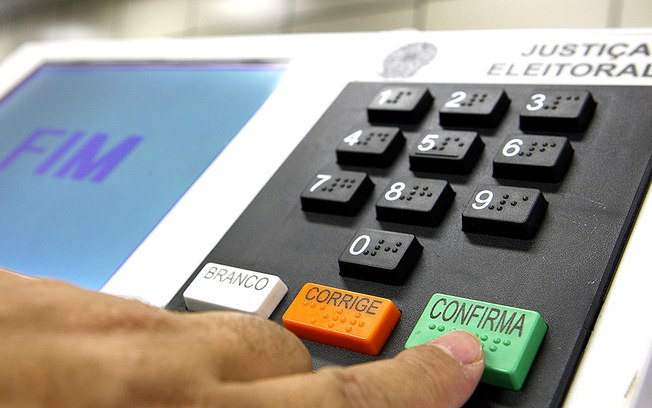 TSE debaterá abertamente pela primeira vez as falhas de segurança da urna eletrônica