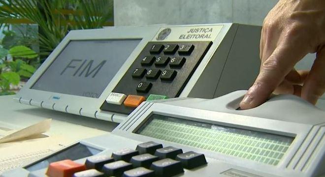Abstenção dos eleitores no segundo turno foi de 29,50%