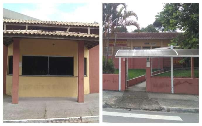 Vereador Thiago Nunes solicita reativação da base da GCM e melhorias no Posto de Saúde em São João Novo