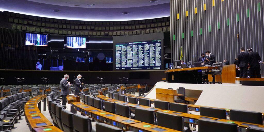 Câmara aprova Projeto de Lei que revoga Lei de Segurança Nacional