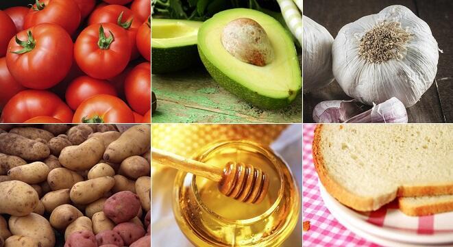 Cinco alimentos que você armazena na geladeira, mas NÃO deveria