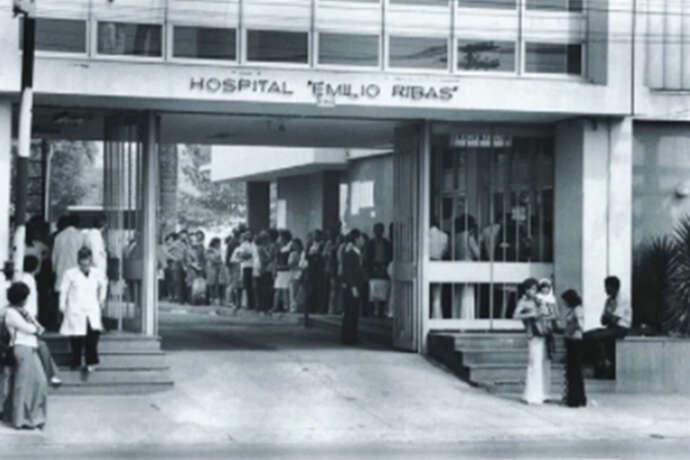 A Assembleia Legislativa e saúde pública do Estado ao longo da história: Instituto Emílio Ribas