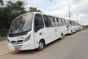 Empresa de transporte Vertion recebe multa por não cumprir serviços em Araçariguama