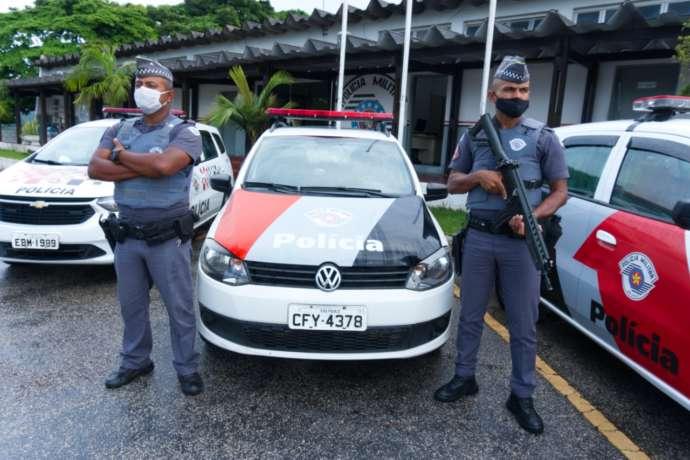 Policiais militares que trabalharem em São Roque receberão R$ 750 a mais como pró-labore