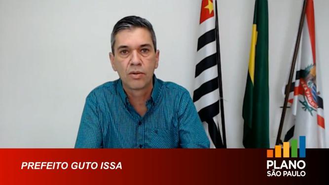 Guto Issa suspende aulas nas escolas estaduais durante fase vermelha