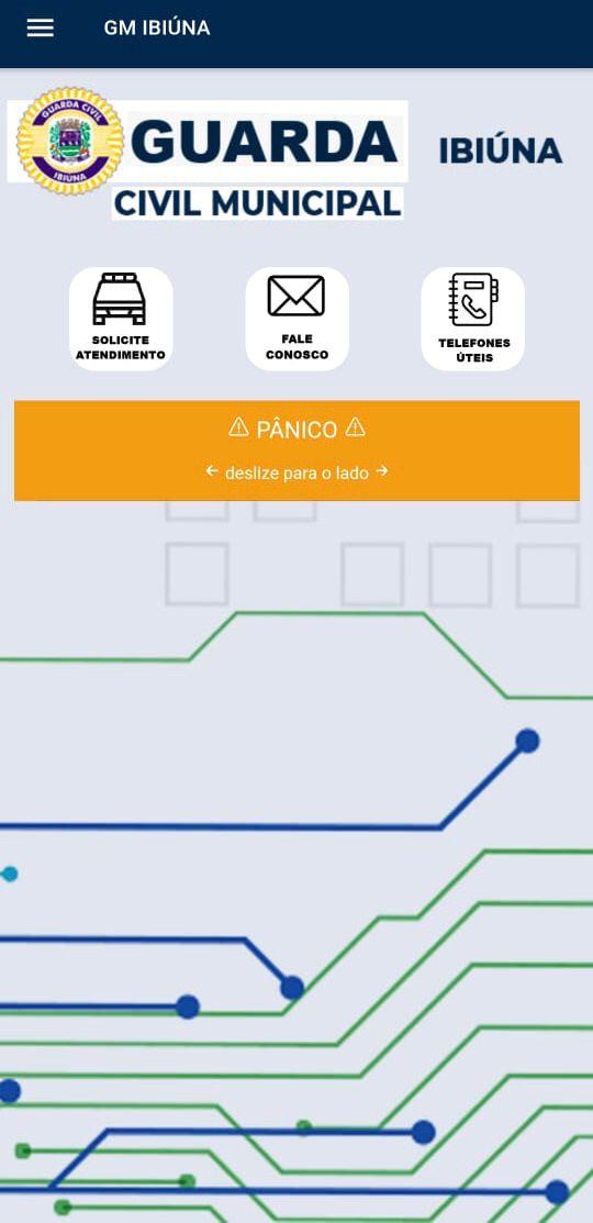 Prefeitura de Ibiúna lança aplicativo '153 Cidadão'